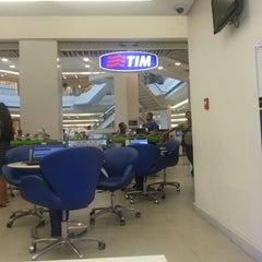Photo taken at TIM by Camilla M. on 4/2/2013