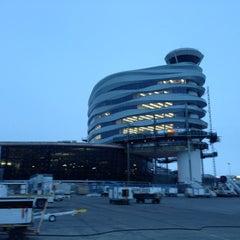 Photo taken at Edmonton International Airport (YEG) by Seulqui on 3/14/2013