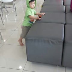Photo taken at Maxis Centre by Sapasapa C. on 8/16/2014