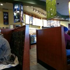 Photo taken at Panera Bread by Juan P. on 11/26/2012