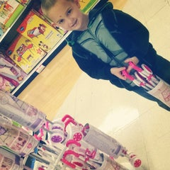 "Photo taken at Toys""R""Us by Bernadette C. on 11/27/2014"