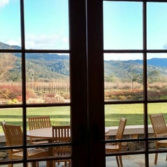 Photo taken at St. Francis Winery & Vineyards by Travis W. on 12/19/2015
