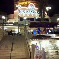 Photo taken at Cinepolis by Carol L. on 10/15/2012