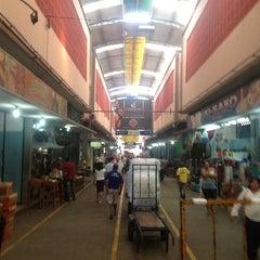 Photo taken at CADEG - Centro de Abastecimento do Estado da Guanabara by Alexandre V. on 4/17/2013