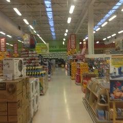 Photo taken at Extra Supermercado by Alexandre V. on 1/22/2013