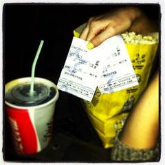 Photo taken at Cineworld by Viktor K. on 5/18/2013