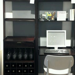 Photo taken at Crate & Barrel by Colleen Z. on 9/29/2012