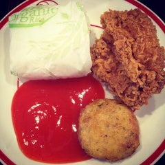 Photo taken at KFC by Christy B. on 7/15/2015