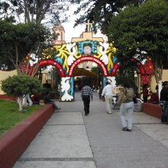 Photo taken at Cuautlalpan Centro by Colly N. on 7/27/2014