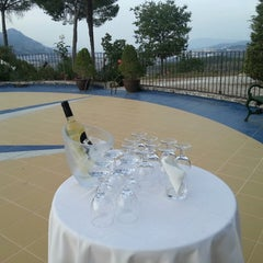 Foto tomada en Hotel con Encanto Masia La Mota por Juan S. el 6/6/2014