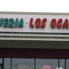Photo taken at Taqueria Los Ocampo #2 by Helen J. on 3/27/2014