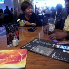 Photo taken at News Cafe by Nondu M. on 11/30/2012
