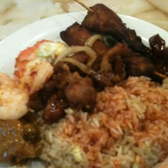Photo taken at Hibachi Grill Buffet by Michael L. on 7/31/2013