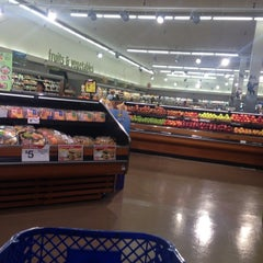Photo taken at Albertsons by Steven M. on 2/20/2014