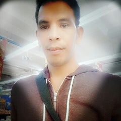 Photo taken at Carrefour by Lucky K. on 2/3/2015