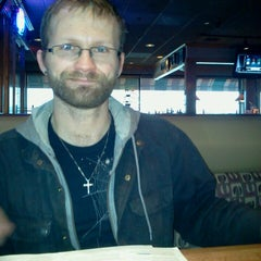 Photo taken at Applebee's by Draig H. on 12/13/2013