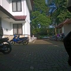 Photo taken at Dinas Pendidikan Kab. Bogor by Suwarno C. on 4/30/2014