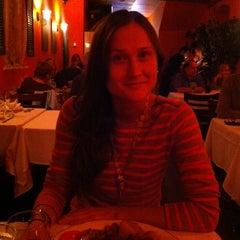 Photo taken at Zorba's Tavern by Kate on 9/14/2014