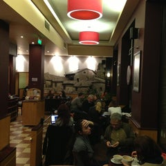 Photo taken at Costa Coffee by Асен Г. on 12/27/2012