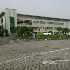 Photo taken at Kolej Sains Kesihatan Bersekutu Johor Bahru by nursakinabu on 7/20/2015