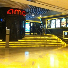 Photo taken at AMC Pacific Place by Edwin G. on 3/28/2013