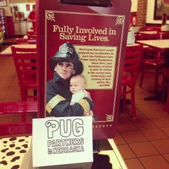Photo taken at Firehouse Subs by Jessica E. on 4/9/2013