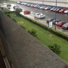 Photo taken at Universidad TecMilenio Campus Cuautitlán Izcalli by Isaac G. on 10/4/2014