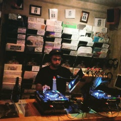 Photo taken at Phonica by Susy A. on 7/15/2015