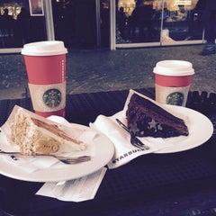 Photo taken at Starbucks by Krisztian H. on 12/5/2015