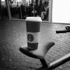 Photo taken at Starbucks by Krisztian H. on 12/3/2015