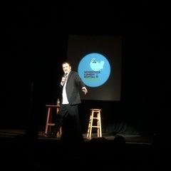 Photo taken at Bearsville Theater by Martin T. on 9/21/2014