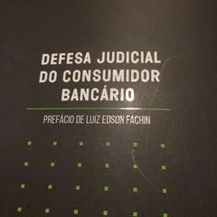 Photo taken at Ordem dos Advogados do Brasil (OAB/PR) by Carlos Eduardo F. on 9/22/2014