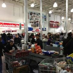 Photo taken at Costco Wholesale by Sen Z. on 2/2/2013