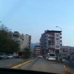Photo taken at Modern Evler by Yasemin Arslan D. on 12/17/2013