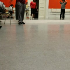 Photo taken at Eubie Blake National Jazz Institute And Cultural Center by Mary E. on 10/21/2014