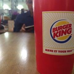 Photo taken at Burger King by Danial J. on 6/21/2015