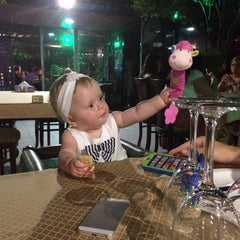 Photo taken at Syrian Club Restaurant by Alena D. on 7/31/2014
