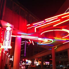 Photo taken at Greektown Casino-Hotel by Mark J. on 10/13/2012