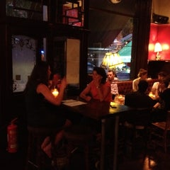 Photo taken at The North London Tavern by Joe W. on 8/21/2012