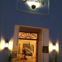 Photo taken at The Plettenberg Hotel Plettenberg Bay by Markus G. on 12/30/2012