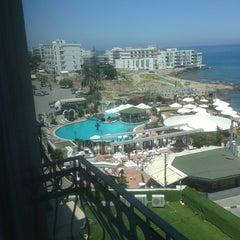 Photo taken at Rocks Hotel & Casino by Rifat Y. on 6/23/2013