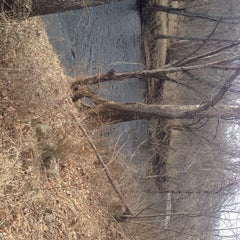 Photo taken at Wilson's Creek National Battlefield by Lindsey M. on 2/16/2014