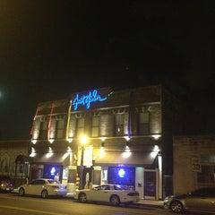Photo taken at Just John's Nightclub by James C. on 6/27/2013