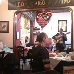 Photo taken at La Parrilla Argentina by Urba N. on 5/10/2014