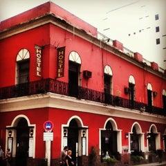 Foto tomada en Hostel Colonial por Jorge F. el 3/25/2013