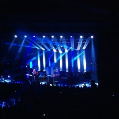 Photo taken at The Greek Theatre by Nathaniel M. on 7/25/2013