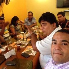 Photo taken at Tradiciones Chiclayanas by Alberto A. on 1/14/2014