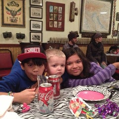 Photo taken at Dino's Grill by Leah D. on 12/14/2013