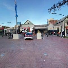 Photo taken at Estación Lanús [Línea Roca] by Abel R. on 5/11/2015