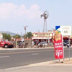Photo taken at Historic Route 66 by Brad K. on 7/5/2013